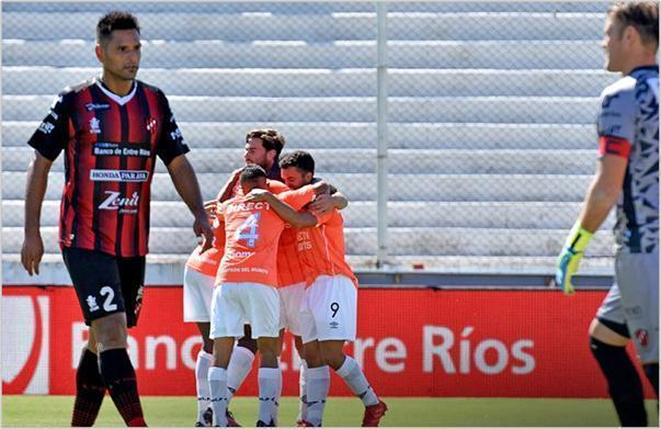 patronato estudiantes 2018 superliga