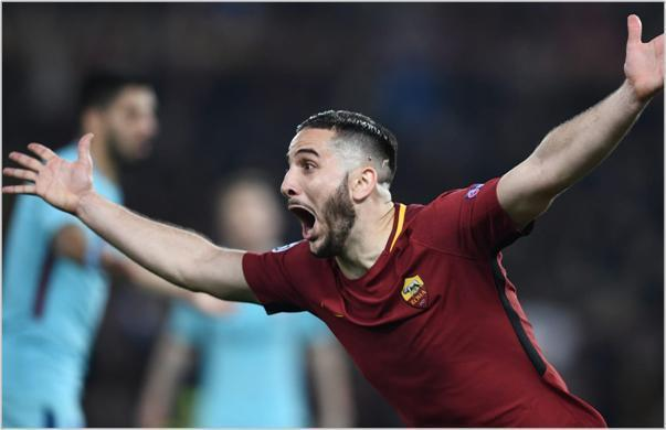Image Result For Vivo Roma Vs Barcelona En Vivo Uefa Final