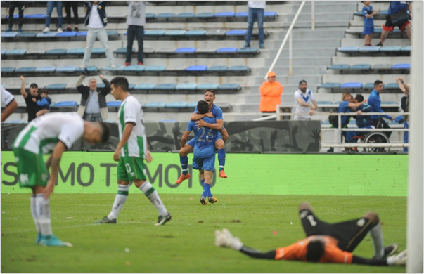 velez banfield 2018 superliga