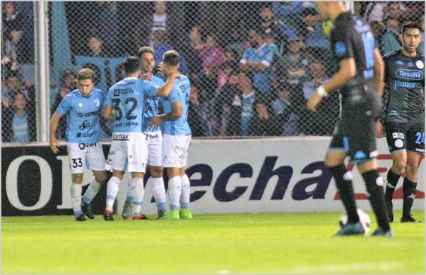 belgrano temperley 2018 superliga