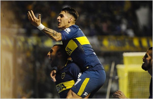 boca union 2018 superliga