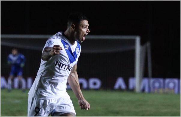 colon velez 2018 superliga