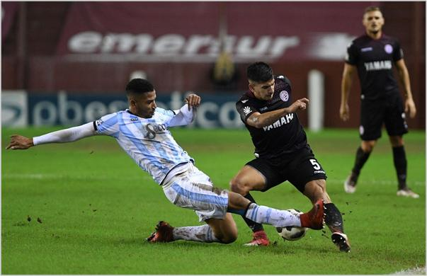 lanus atletico tucuman 2018 superliga