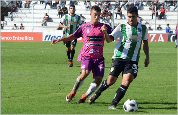 patronato banfield 2018 superliga