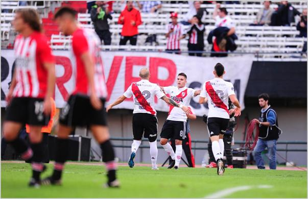 river estudiantes 2018 superliga