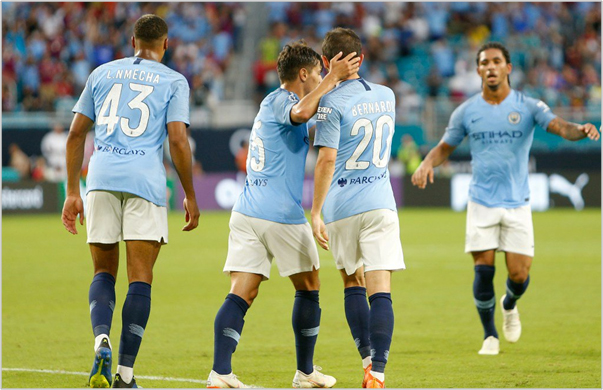bayern munich manchester city 2018 international champions cup