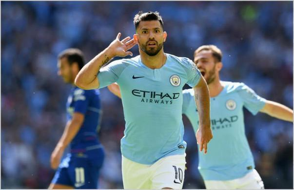 chelsea manchester city 2018 fa community shield