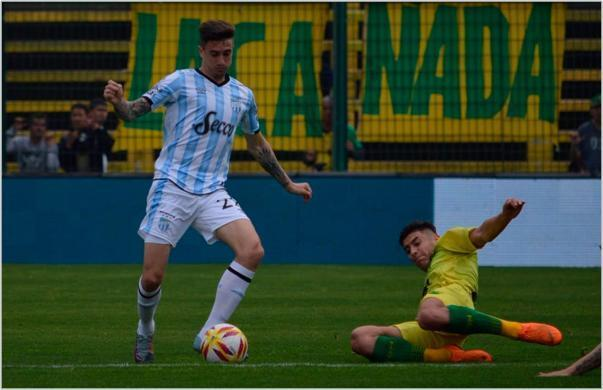 defensa y justicia atletico tucuman 2018 superliga