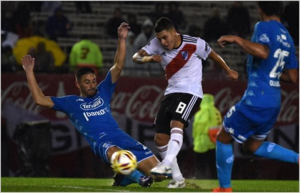 river belgrano 2018 superliga
