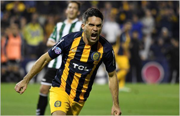 rosario central banfield 2018 superliga
