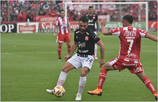 san martin de tucuman union 2018 superliga