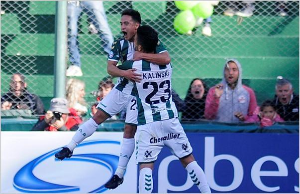 banfield patronato 2018 superliga