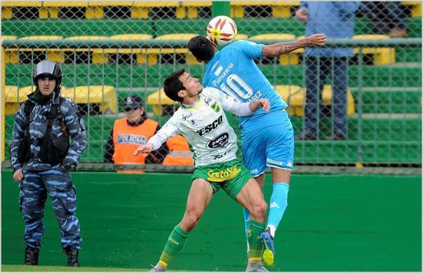 defensa y justicia belgrano 2018 superliga