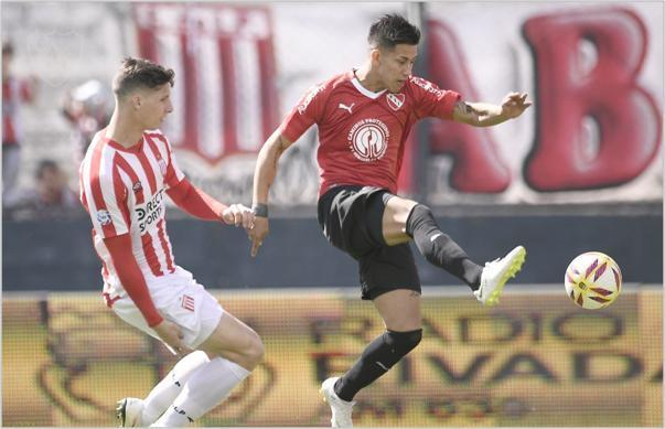 estudiantes independiente 2018 superliga
