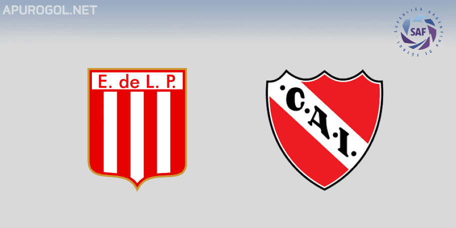 Estudiantes vs Independiente en VIVO ONLINE - Superliga 2018-2019 en DIRECTO Fecha 4