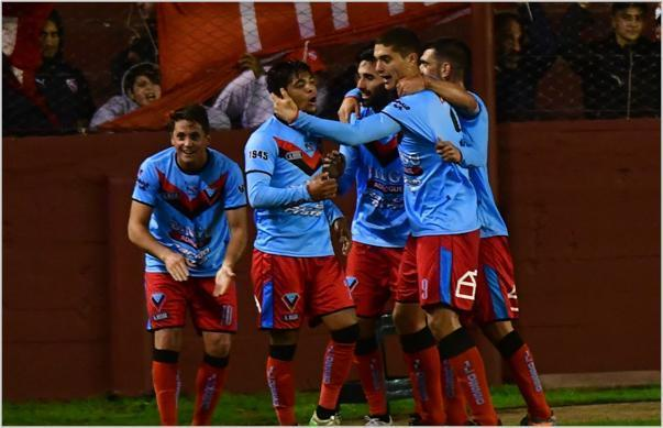independiente brown de adrogue 2018 copa argentina