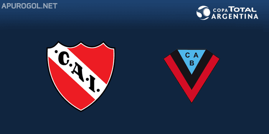 Independiente vs Brown de Adrogué en VIVO ONLINE - Copa Argentina 2018 en DIRECTO