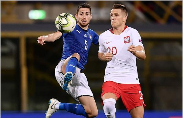 italia polonia 2018 nations league