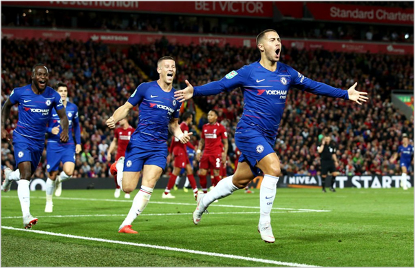 Image Result For Liverpool Chelsea Vivo Directo