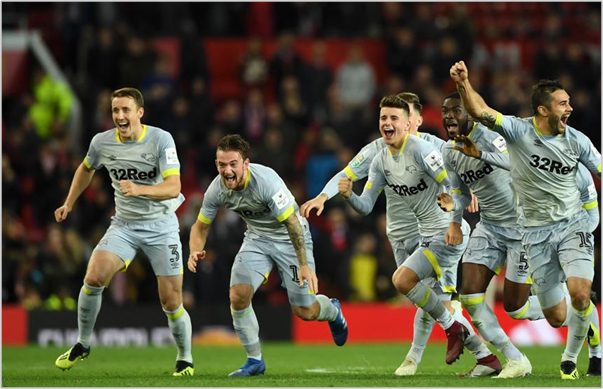 manchester united derby 2018 carabao cup