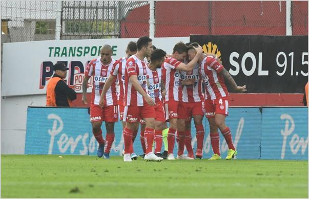 union talleres 2018 superliga