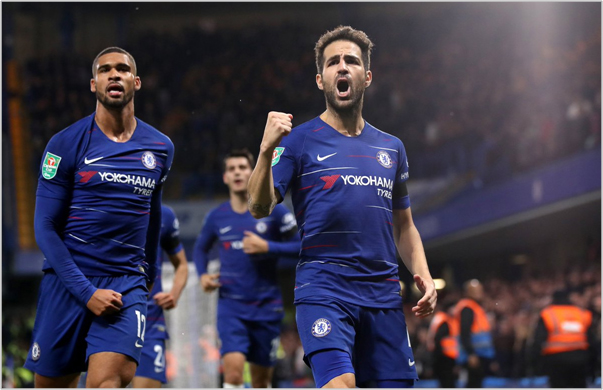 chelsea derby 2018 carabao cup
