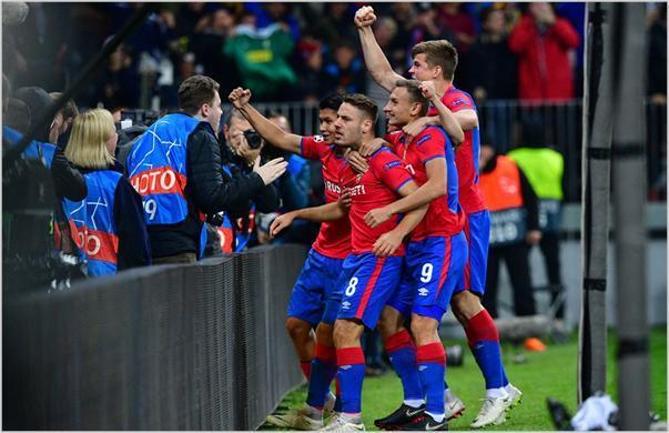 cska moscu real madrid 2018 champions league