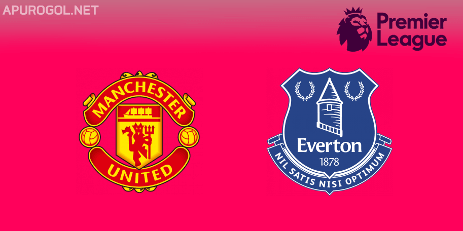 Manchester United vs Everton en VIVO ONLINE - Premier League 2018-2019 en DIRECTO Fecha 10