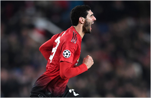 manchester united young boys 2018 champions league