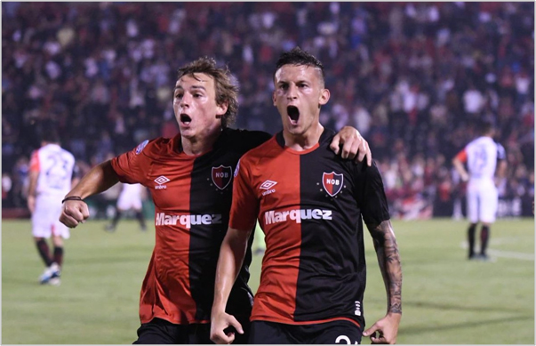 newells patronato 2018 superliga
