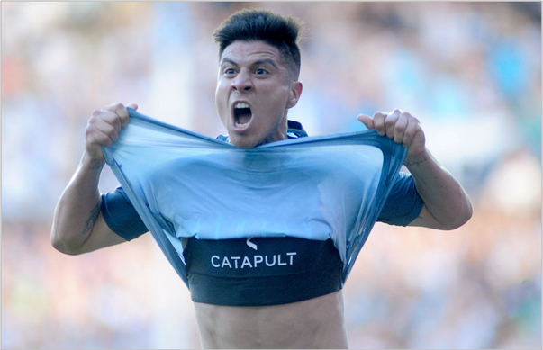 racing newells 2018 superliga