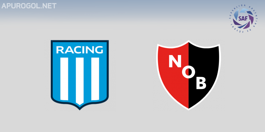 Racing vs Newell's en VIVO ONLINE - Superliga 2018-2019 en DIRECTO Fecha 11
