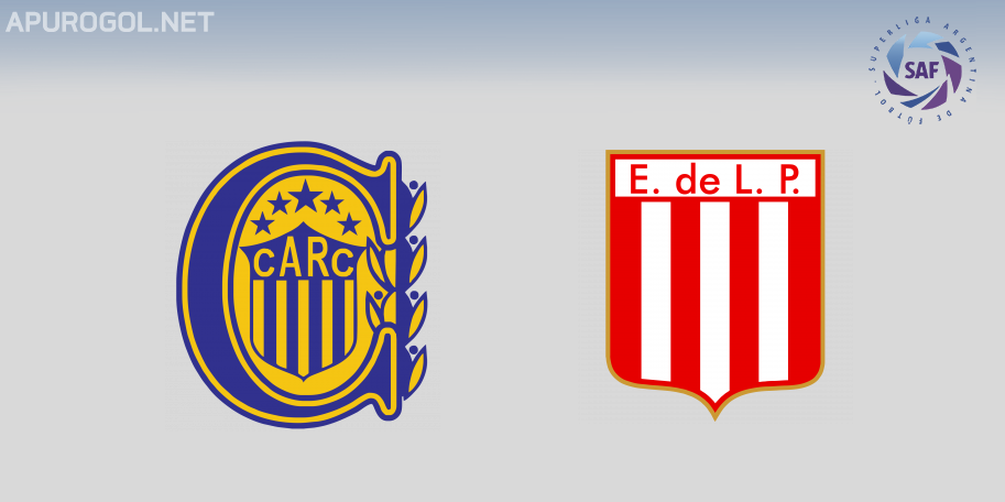Rosario Central vs Estudiantes en VIVO ONLINE - Superliga 2018-2019 en DIRECTO Fecha 13