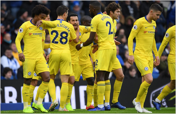 brighton chelsea 2018 premier league