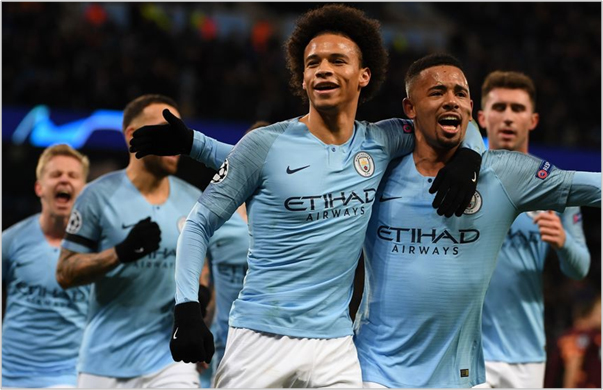 manchester city hoffenheim 2018 champions league