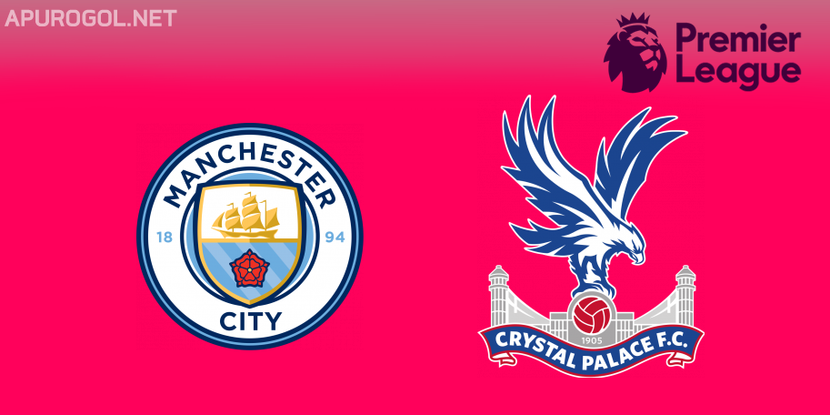 Manchester City vs Crystal Palace en VIVO ONLINE - Premier League 2018-2019 en DIRECTO Fecha 18