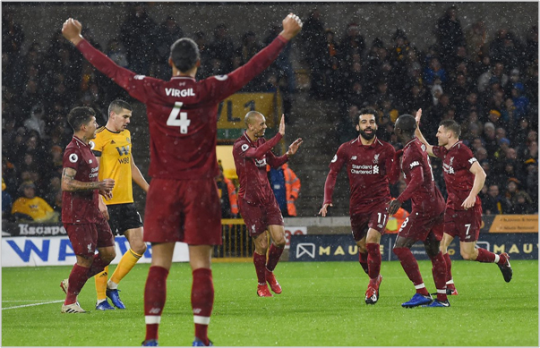wolves liverpool 2018 premier league