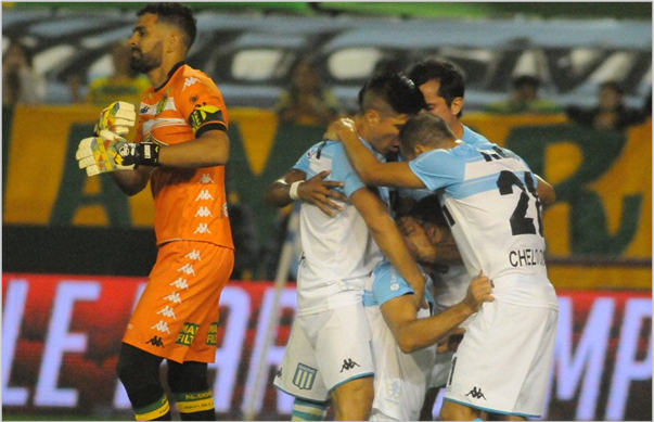 aldosivi racing 2019 superliga