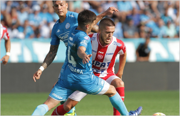 belgrano union 2019 superliga