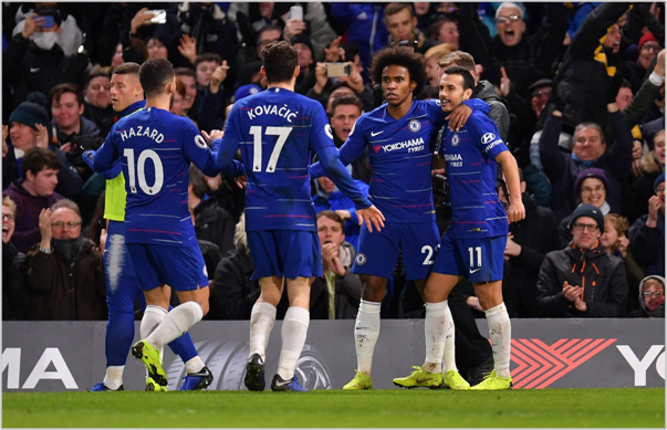 chelsea newcastle 2019 premier league