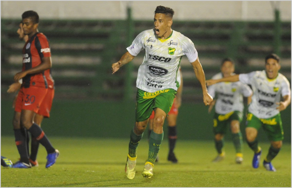 defensa y justicia san lorenzo 2019 superliga