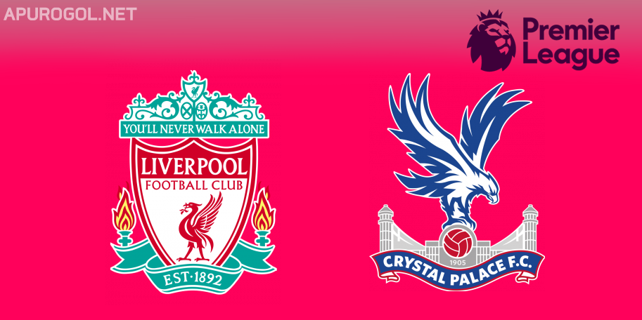 Liverpool vs Crystal Palace en VIVO ONLINE - Premier League 2018-2019 en DIRECTO Fecha 23