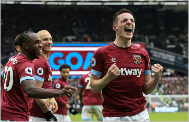 west ham arsenal 2019 premier league