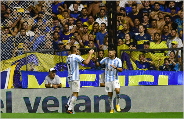 boca atletico tucuman 2019 superliga