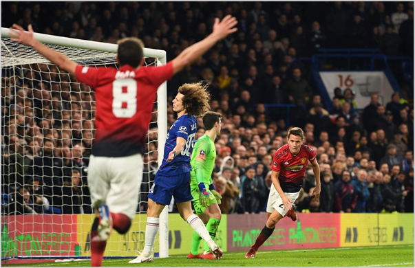 Image Result For Chelsea Vs Manchester United En Vivo Gratis