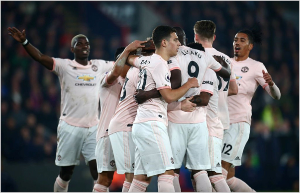 crystal palace manchester united 2019 premier league