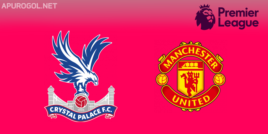 Crystal Palace vs Manchester United en VIVO ONLINE - Premier League 2018-2019 en DIRECTO Fecha 28