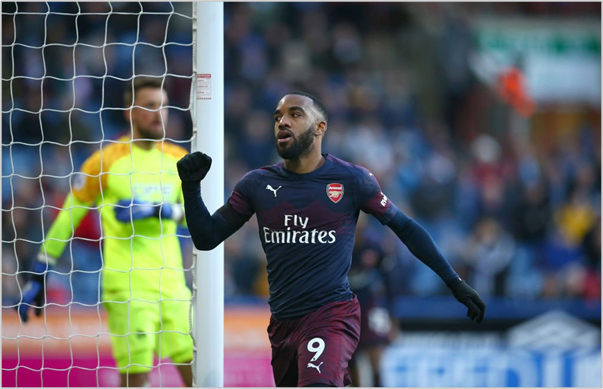 huddersfield arsenal 2019 premier league