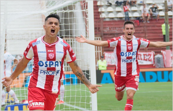 huracan union 2019 superliga