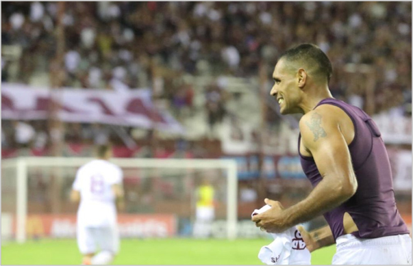 lanus colon 2019 superliga